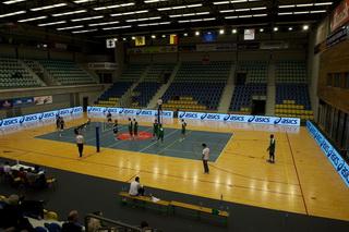 спортивный периметр Бельгия