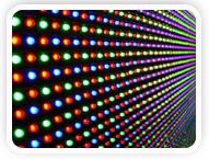 Светодиодный экран – экономичное решение для бизнеса