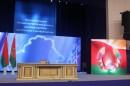 Пресс-конференция Александра Лукашенко для белорусских и иностранных журналистов