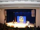 Церемония награждения лауреатов премии правительства Республики Беларусь за достижения в области качества 2009 года