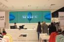 15 апреля 2017 года состоялось официальное открытие первого магазина торговой марки RESERVED в Минске в Торговом центре Galleria Minsk.