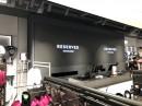 20 марта открылся второй в Минске магазин RESERVED, который оборудован светодиодным экраном PALAMI