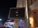 На Привокзальной площади г. Минска компанией «PALAMI» установлен новый светодиодный экран, общей площадью более 20 м2.