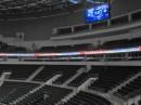 Уникальная система видеоэкранов и табло, общей площадью более 500 квадратных метров, изготовлена предприятием «ПАЛАМИ» для МКСК «Минск-арена».