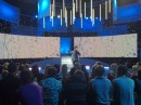 Конкурс «Музыкальная академия» в Вильнюсе.