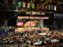 """Международный музыкальный фестиваль """"Золотой шлягер - 2009 в Могилёве"""""""