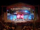 """Республиканский фестиваль-ярмарка тружеников села """"Дожинки-2009"""" в г.Кобрине"""