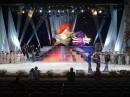 Концерт ко «Дню победы»