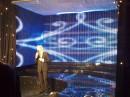 Съёмка игры белорусского телевизионного клуба «Что? Где? Когда?» на телеканале ОНТ