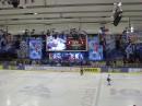 Пятый Рождественский международный турнир любителей хоккея