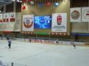 Информационный спортивный комплекс видео табло для Ледового дворца в г.Солигорск