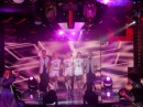 Съемки новогоднего концерта телеканала РТР-Беларусь