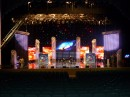 Полуфинал Высшей лиги КВН 2008 года.