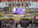 """Заключительный галаконцерт акции """"Мы - беларусы!"""""""