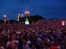 Вечерний концерт на День независимости Республики Беларусь