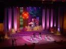 Торжественный вечер и праздничный концерт, посвященные 90 -летию внутренних войск