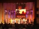Торжественное мероприятие, посвященное Дню спасателя и презентация книги