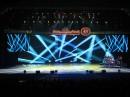 """Праздничный концерт, посвященный 20-летию """"Белгазпромбанк"""" оборудован светодиодными экранами."""