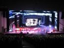"""XVII Минский международный кинофестиваль «Лістапад» открыт. Компания """"ПАЛАМИ"""" обеспечивает поддержку праздника сетодиодными экранами."""