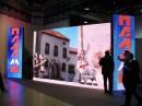 DISPLAY-2008 - Специализированная выставка средств и систем отображения информации.