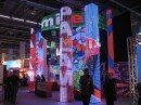 """Группа компаний """"ПАЛАМИ"""" приняла участие в крупнейшей международной выставке Prolight+Sound 2011, которая проходила с 6 по 9 апреля во Франкфурте-на-Майне (Германия)."""