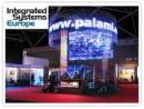 """Предприятие """"ПАЛАМИ"""" традиционно приняло участие в международной выставке Integrated Systems Europe 2010 в Амстердаме (Голландия)."""